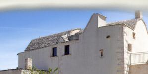 Agriturismo Masseria Puglia - Agriturismo Cisternino